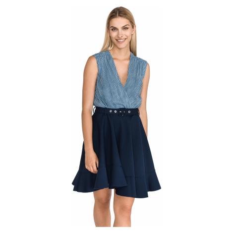 Pinko Annabel Dress Blue