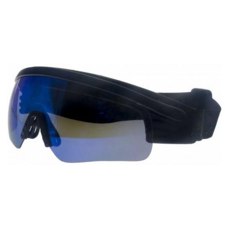 Laceto CROSS blue - Sports glasses