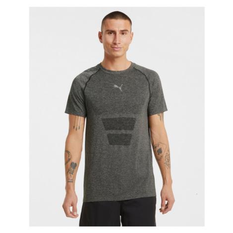 Puma Train T-shirt Grey