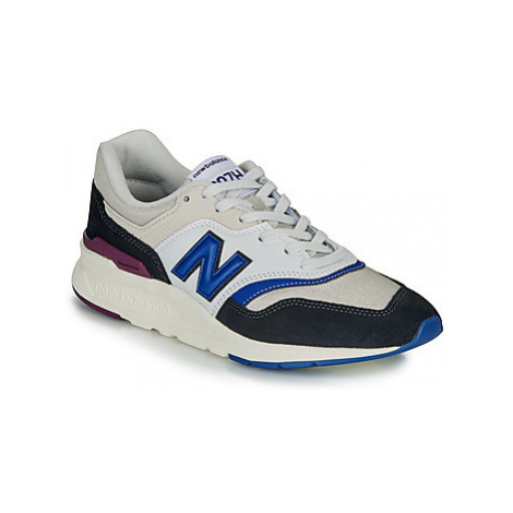 New Balance 997 men's Shoes (Trainers) in White