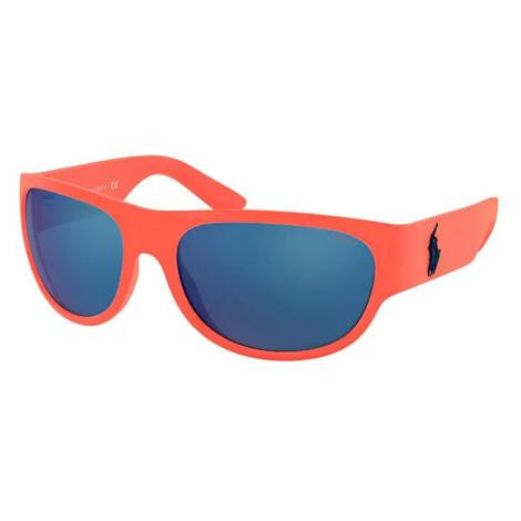 Polo Ralph Lauren Sunglasses PH4166 586855