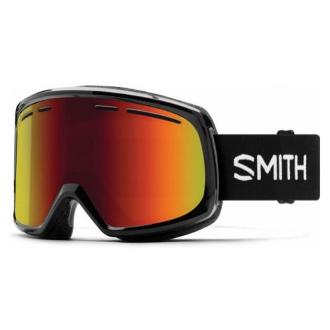 Smith RANGE red - Ski goggles