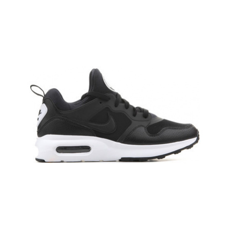 Nike Mens Air Max Prime 876068 001 men's Shoes (Trainers) in Black