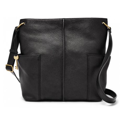 Fossil Women Lane Ns Crossbody Black - One size
