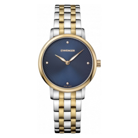 Ladies Wenger Urban Donnissima Watch 011721103