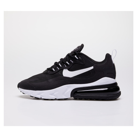 Nike W Air Max 270 React Black/ White-Black-Black