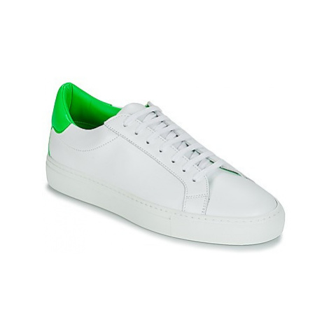 KLOM KEEP women's Shoes (Trainers) in White