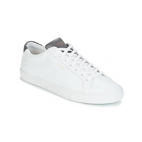 Jim Rickey CHOP men's Shoes (Trainers) in White