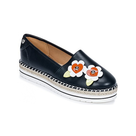 Love Moschino JA10203G05 women's Espadrilles / Casual Shoes in Black