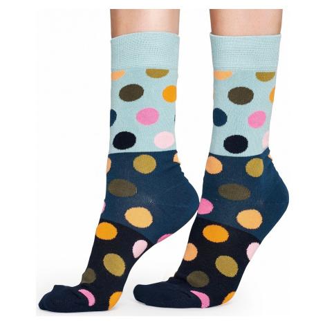 socks Happy Socks Big Dot Block - BDB01-6002