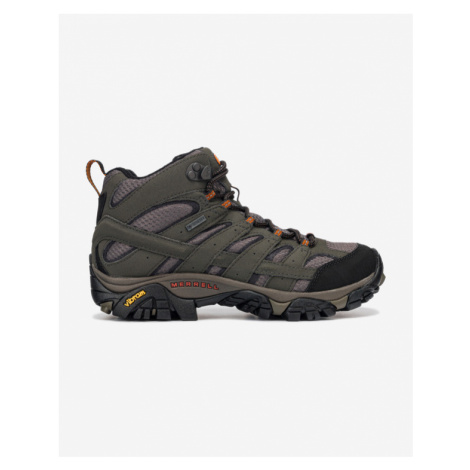 Merrell Moab 2 Mid GTX Ankle boots Grey