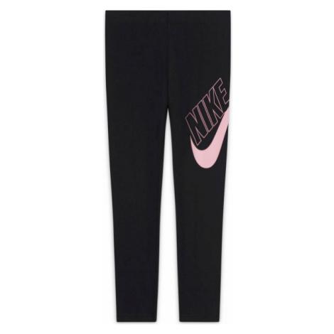 Nike NSW FAVORITES GX LEGGING G - Girls' leggings
