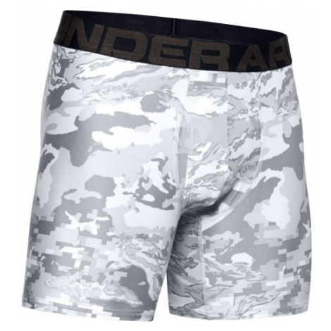 Under Armour TECH 6IM NOVELTY 2 PACK black - Men's boxer shorts