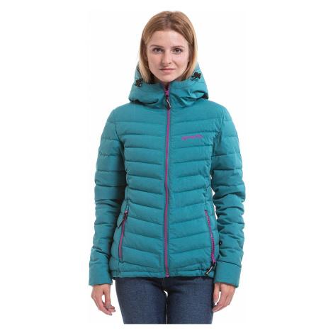 jacket Meatfly Bella 3 - C/Petrol - women´s