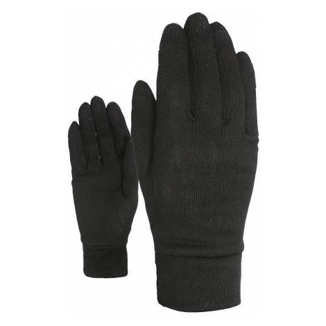 glove Level Merino - Black - men´s