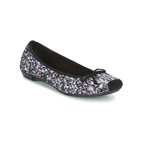 Elizabeth Stuart YORK women's Shoes (Pumps / Ballerinas) in Multicolour