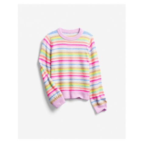 GAP Kids Sweater Pink Colorful