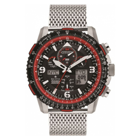 Citizen Red Arrows Skyhawk A-T Limited Edition Watch
