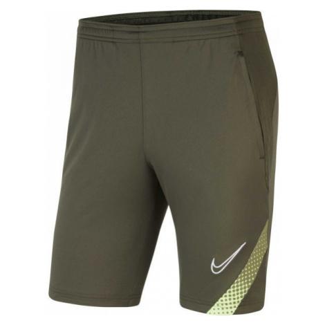 Nike DRY ACD M18 SHORT dark green - Men's football shorts
