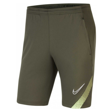 Nike DRY ACD M18 SHORT M dark green - Men's football shorts