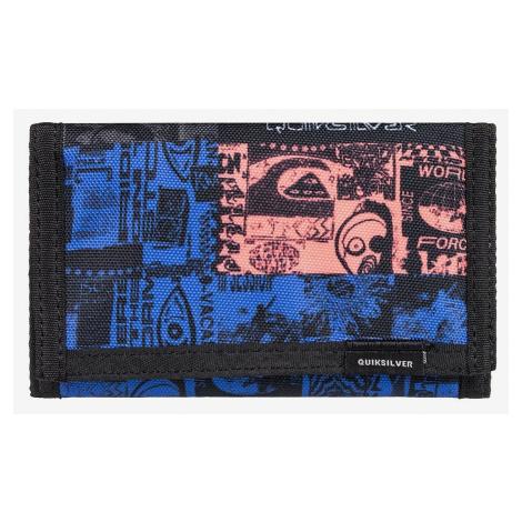 wallet Quiksilver The Everydaily - KVJ6/Black - men´s