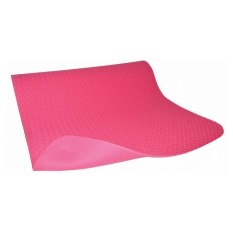 Loap ROOF pink - Yoga mat