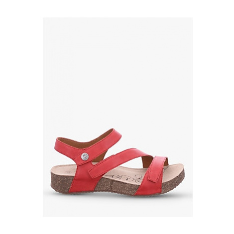 Josef Seibel Tonga 25 Triple Strap Sandals
