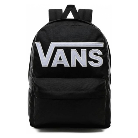Vans MN OLD SKOOL III BPK black - Unisex backpack