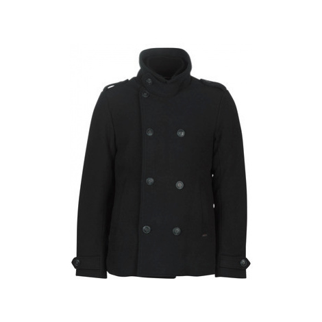 Petrol Industries M-3090-JAC107-9999 men's Coat in Black