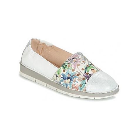 Hispanitas MAUI-V8 women's Casual Shoes in White