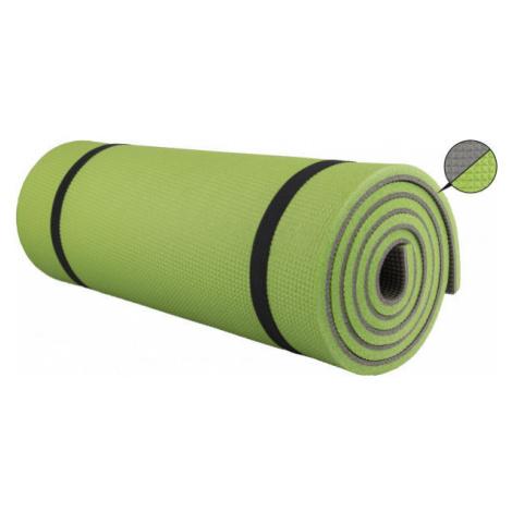 Crossroad 2 XPE T12 green - Double layer foam sleeping pad