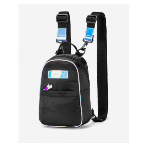 Puma Prime Time Minime Backpack Black