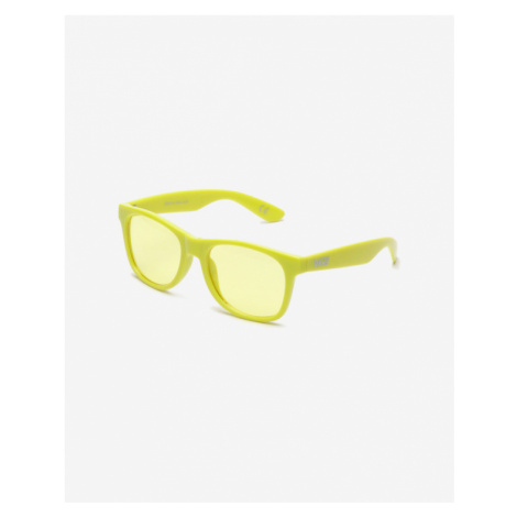 Vans Spicoli 4 Sunglasses Yellow