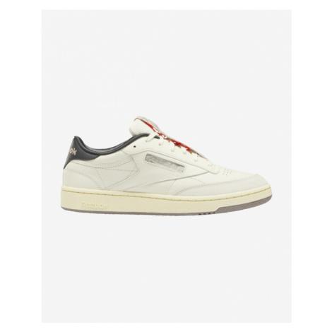 Reebok Classic Club C 85 Sneakers White