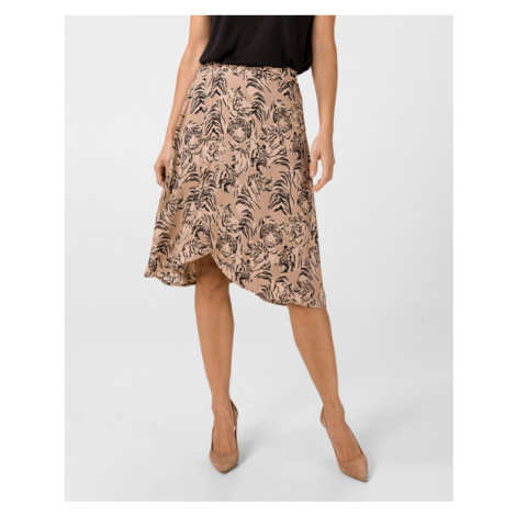 Vero Moda Kate Skirt Beige