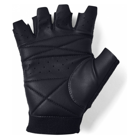 Under Armour Gloves Black