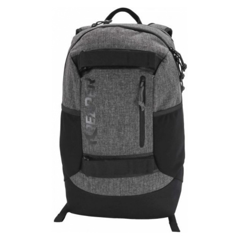 Reaper HUSK 25 gray - School backpack