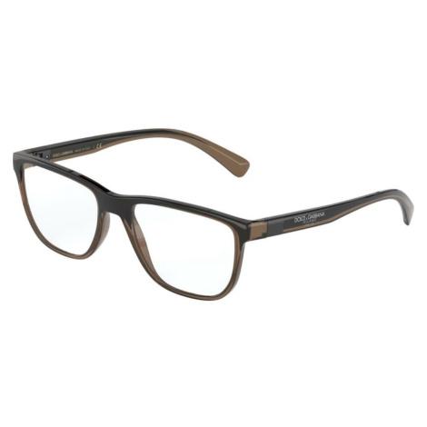 Dolce & Gabbana Eyeglasses DG5053 3259