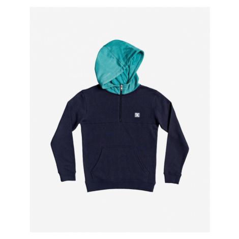 DC Rebel Kids Sweatshirt Blue