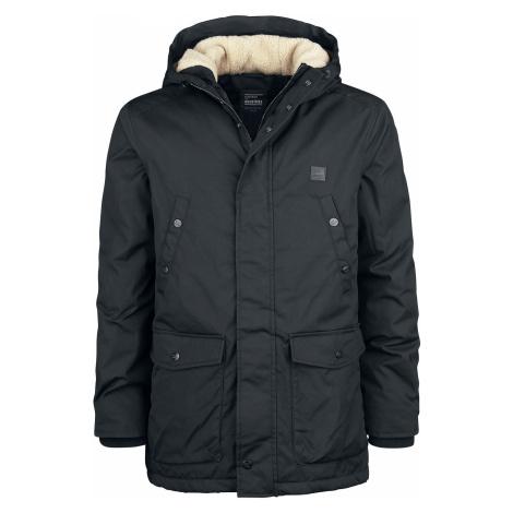 Vintage Industries - Skinner - Winter jacket - black