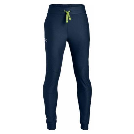 Under Armour PROTOTYPE PANT blue - Boys' sweatpants
