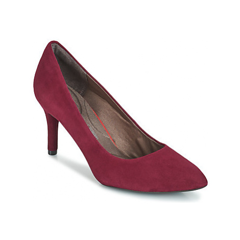 Rockport TM75MMPTH PLAIN PUMP women's Court Shoes in Pink