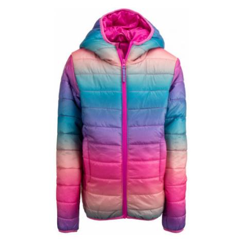 ALPINE PRO KRALO - Girls' ski jacket