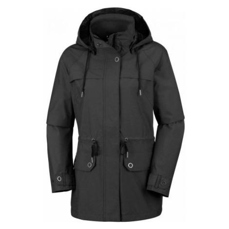 Columbia REMOTENESS JKT black - Women's water resistant jacket