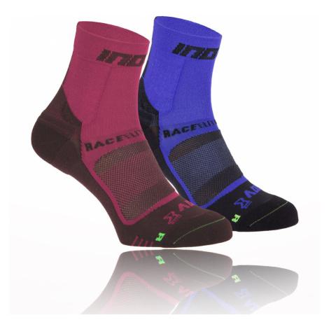Inov8 Race Elite Pro Women's Socks (2 Pack) - SS21