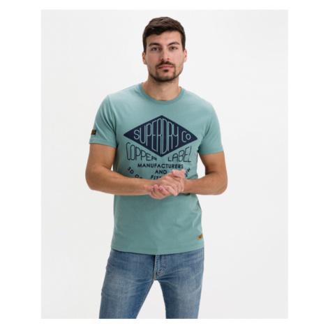 SuperDry Workwear T-shirt Green