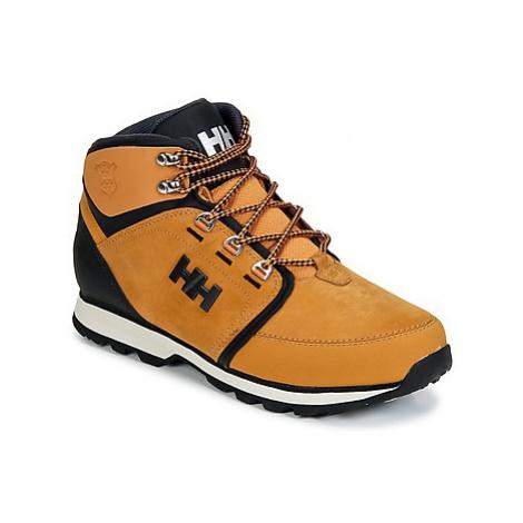 Helly Hansen KOPPERVIK men's Mid Boots in Beige
