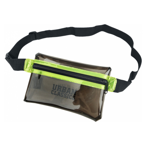 Urban Classics - Sporty Hip Bag - Belt pouch - black