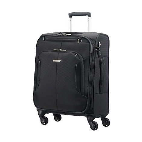 Samsonite XBR Mobile 55cm 4-Wheel Office Cabin Case, Black