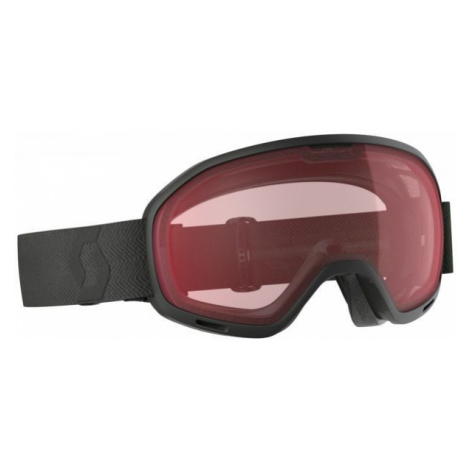 Scott UNLIMITED II OTG black - Ski goggles for prescription glasses